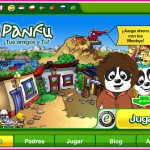 Panfu , un mundo virtual