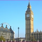 Londres con nios