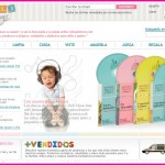 Babydeli Online Store
