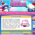 Juego Hello Kitty online