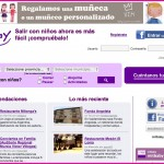 Mitbaby - red social de recomendaciones de sitios para ir con nios.